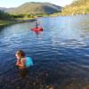 Mann River Group Camp