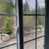 Dry cabin & land near Leavenworth