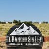 Cozy Glamping at El Rancho Sin Ley