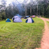 Zazu: Large Group Camping