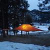 K10 Ranch Tree Tent Experience - B