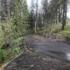 Big Meadow RV site