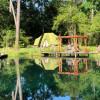Natura Retreat -Sunrise by the Pond