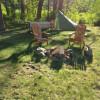 Eagle Rock, Naches River-Tent Sites
