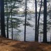 Eagle Lake Narrows Campsites