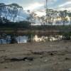 Fresh Water River Crossing