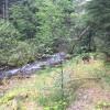 Creekside West, Hike in