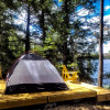 Private Lake Point for 12 w Sauna