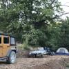 Jackass Creek Ranch large grp/RV