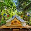 Luxury Belle Tent (#4)