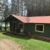 Cabin on Birch Lake