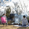 Stanthorpe... Kookaburra Ridge Camp