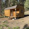 Rhapsody's cabin