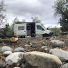 The Truckee River