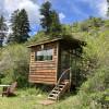 Iron Mountain Screen House