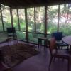 Pond House on Turtle Mountain