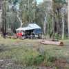 Kamameja Remote Bush Camp