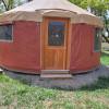 Old Moon Yurt