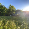 Bellingham Base Camp on the Farm
