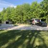 Chain of Lakes Camp (Six Mile Lake)