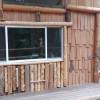 Radiance Cabin, eco-preserve