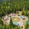 Entire Caribou Ridge Campsite