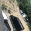 Windrock MTBMX Campyard