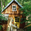 Babbling Brook Treehouse Group Camp