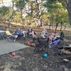 Wattlebird Bush Camp