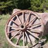 Seeley Lake Wagon Wheel RV Campsite