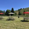 Private Event Area Tent & RV
