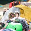 Shakori Hills Vehicle Camping