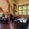 Sweetwater Retreat Redwood Cabin