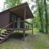 DBCS Sheltowee Trace Camper Cabin