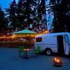 Wild Coast Parksville Campsite