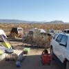 GroupCamp: views, amenities, hikes