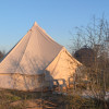 Lake City Group Tent Cabins