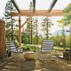 Serene CampSpot for Design-Lovers