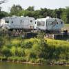 Mulberry Pond's Shady RV Sites