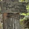 Bos' Point on Beaver Island-