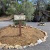 Squirrel Rock Campground DBL Site