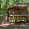 Treehouse on HeartRock