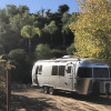 RV spot in Wine Country, w hookups