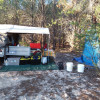 Frogmouth Forest Camp