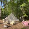 BoMax Canvas Tent Splendor