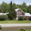 Multi-Camp New England Farm Site