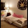 Bay Area Backyard or guest bedroom!
