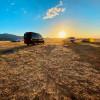 High Desert Hideaway Glampsite