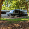 McCarthy Lake Camp - Self Contained