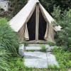 Tent at Netticks
